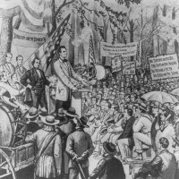 What Happened on August 21st - Lincoln Douglas Debates