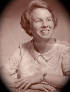Mary Josephine Ryan