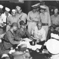 What Happened on September 4th - Japanese Surrender on Wake Island