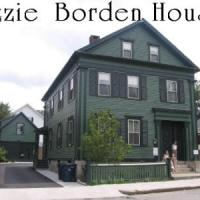American Ghost Stories - The Spirits of the Lizzie Borden B & B
