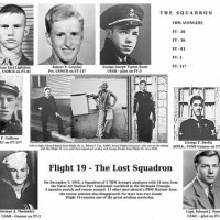 What Happened on December 5th - Flight 19