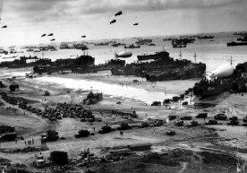 D-Day-Normandy-War-Landing