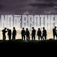 History from the Small Screen - Band of Brothers