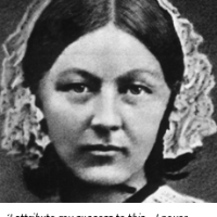 The World's Outstanding Women (WOW): Florence Nightingale