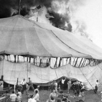What Happened on July 6th - Fire Under the Big Top