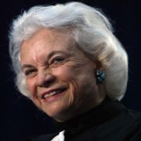 The World's Outstanding Women (WOW): Sandra Day O'Connor