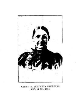 Sarah Elizabeth Kinney