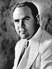 Hal Roach - (1/14/1892 - 11/2/1992) - The genius who ran the studio and gave us Harold Lloyd, Laurel & Hardy, Charlie Chase, Our Gang and many others.