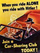 Rationing gasoline. History.com