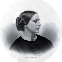 The World's Outstanding Women (WOW): Susan B. Anthony
