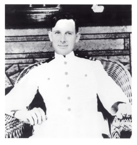 Captain Joseph Rochefort