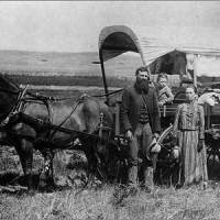 What Happened on May 20th - The Homestead Act