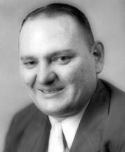 Walt Kiesling, Co-Head Coach of Steagles