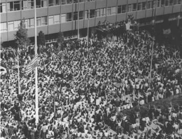 Washington May 5 1970