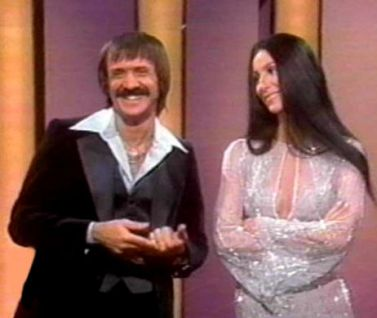 Sonny and Cher Comedy Hour 1976
