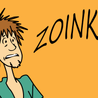A 1970s Time Capsule from #AtoZChallenge @AprilA2Z - Zoinks! and Other 1970s Slang from A to Z