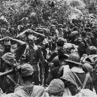 This Week in #WW2 - US Surrender in the Philippines