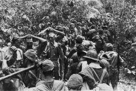 Corregidor's defeat marked the fall of the Philippines and the end of US organized opposition in the east. It wouldn't be until February 1945 that the island would eventually be liberated from Japanese forces.