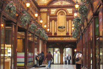 Thorntons Arcade
