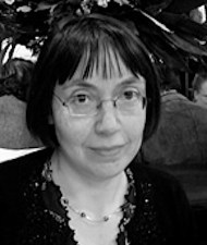 Photo of Professor Sue Vice.