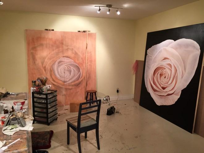 Atelier 23 mars 2013