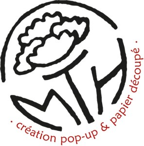 Logo MHT Pop up avec texte