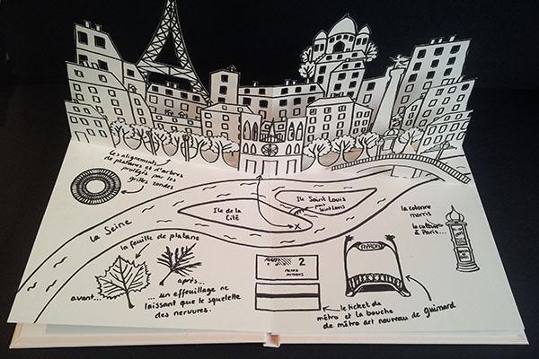Valise projet définitif, pop-up Paris, vue d'ensemble