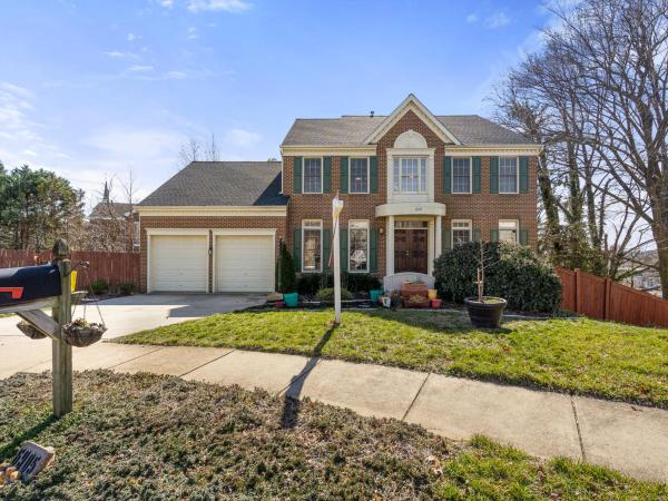 Photo of 6905 Lillie Mae Way, Annandale, VA