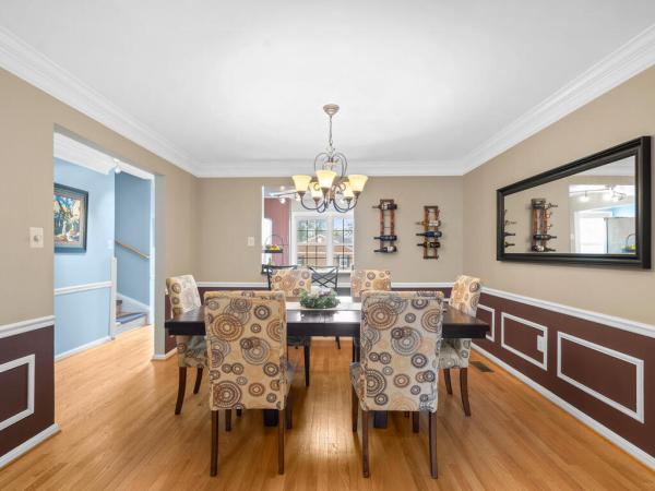Photo of 4408 Airlie Way, Annandale, VA 22003