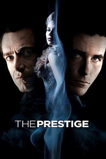 The prestige best thriller movie