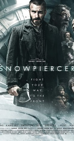 Snowpiercer best sci-fi Movies