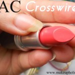 MAC Cremesheen Crosswires : Review, Swatches & LOTDs
