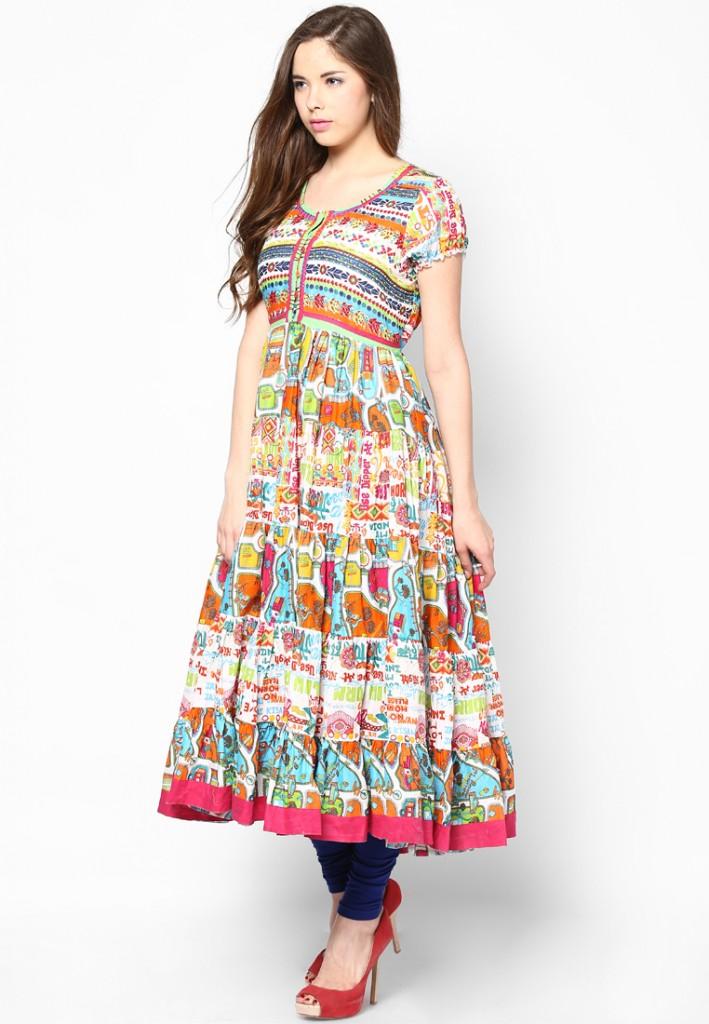 printed-cotton-flair-multi-kurta-original