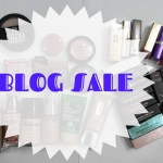 BLOG SALE – MAC, SLEEK MAKEUP, YSL etc