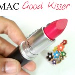 Mac Novel Romance Collection Lipstick : Good Kisser