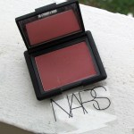 NARS Dolce Vita Blush Review, Photos, Swatches