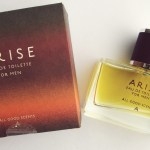 All Good Scents Eau De Toilette – Arise Review
