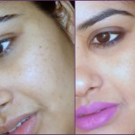 L'oreal True Match BB cream review & swatches