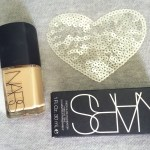 NARS SHEER GLOW FOUNDATION – STROMBOLI Review Swatches & FOTD