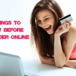 7 things to know before you order beauty products online