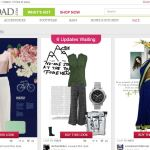 Online Shopping Website – Limeroad.com experience