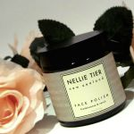 Nellie Tier Frankincense & Neroli Face Polish | Review