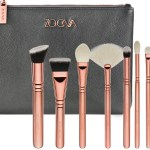 Zoeva Rose Golden Luxury Set Vol.3