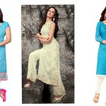 Indian Suits- The Best Outfit to Adorn a Woman's Womanliness