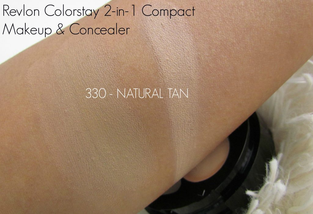 Revlon_Colorstay_2-in-1_Compact Makeup&Concealer_swatches