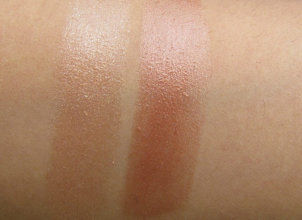 Bobbi Brown Beach Nudes Collection Sheer Lip Color swacthes 004