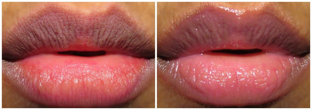 natural lips makeupholicworld
