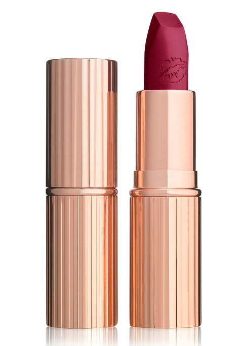 Charlotte Tilbury Hot Lips Lipstick - Hel's Bells