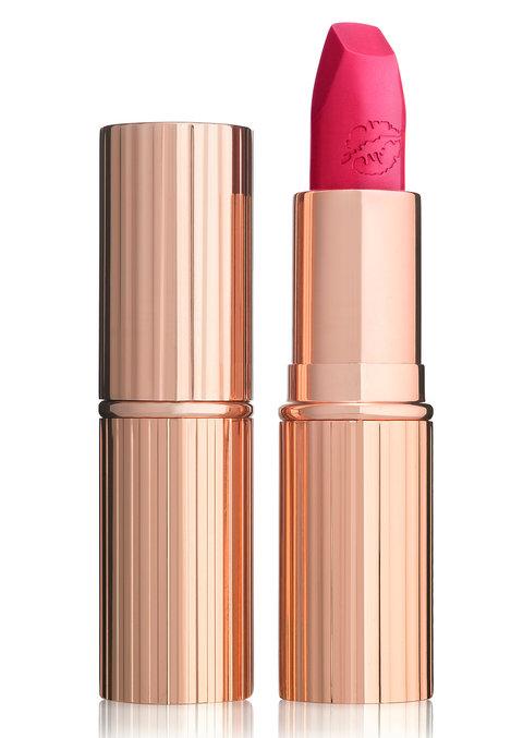 Charlotte Tilbury Hot Lips Lipstick - Electric Poppy