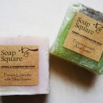 Treats from Soap Square !!